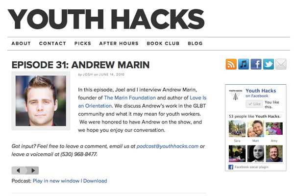 Youth Hacks thumbnail